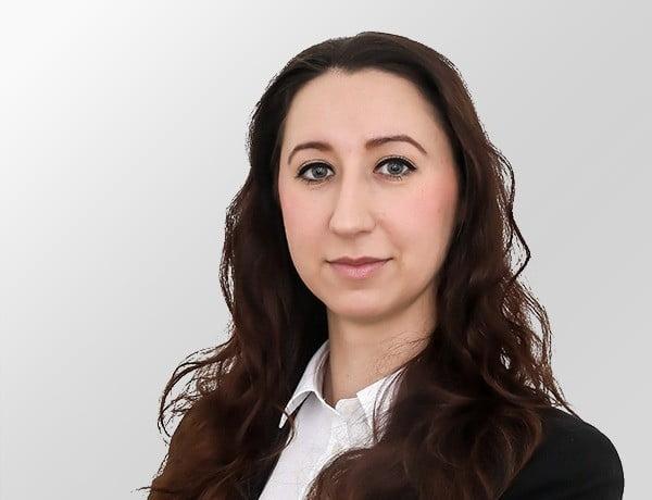 Madelene Svanberg - Paralegal i lund malmo trelleborg