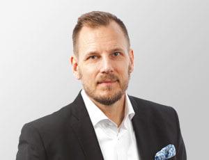 Sven Häggström - Biträdande jurist i lund malmo trelleborg