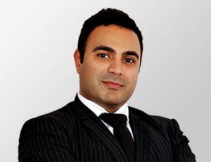 Soroush Shahram - Advokat i lund malmo trelleborg