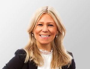 Carin Annerén Brunsson - Biträdande jurist i lund malmo trelleborg