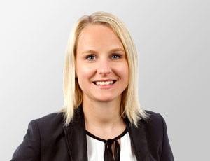 Sarah Pedersen - Biträdande jurist i lund malmo trelleborg