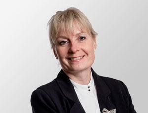 Susanne Jirestig - Biträdande jurist i karlskrona