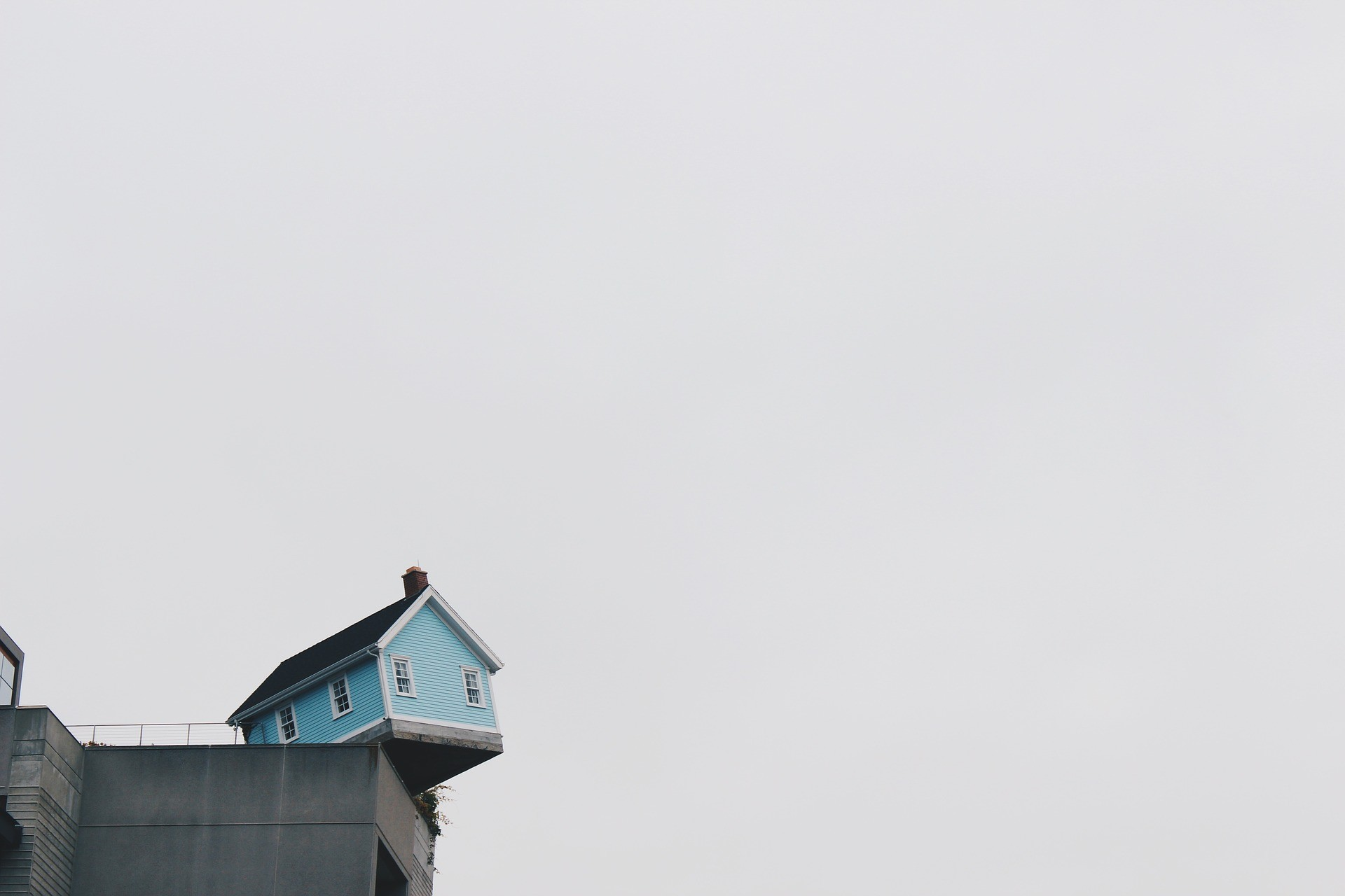 Enstegstätade fasader och vikten av att avtala rätt