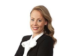 Caroline Lundwall - Biträdande jurist i lund malmo trelleborg