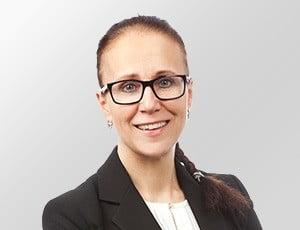 Jennie Metz Abrahamsson - Affärsjurist i lund malmo trelleborg