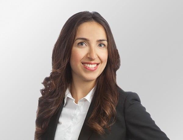 Soha Nowroozalizadeh - Biträdande jurist i lund malmo trelleborg