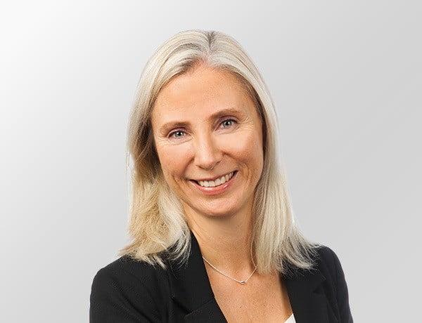 Therése Lindgren - Biträdande jurist i lund malmo trelleborg