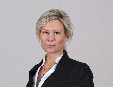 Martina Rifve -  i lund malmo trelleborg